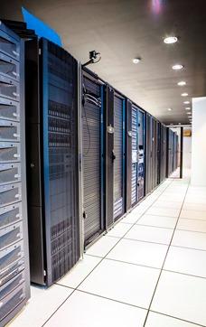 data center26 Franck FERVILLE/ Agence VU