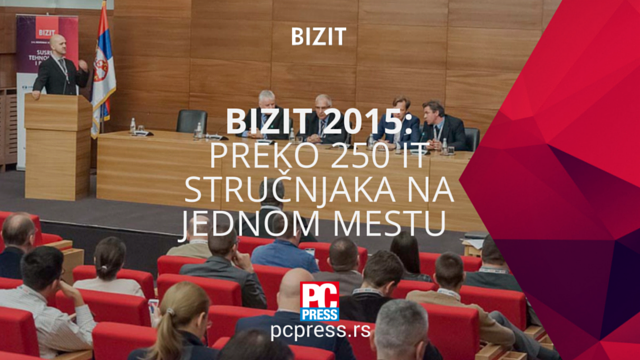 bizit 2015 IT pcpress