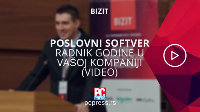 bizit video poslovni softver pcpress