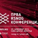 RSNOG konferencija okuplja mrežne stručnjake