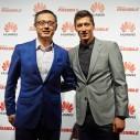 Robert Lewandowski novi brend ambasador kompanije Huawei