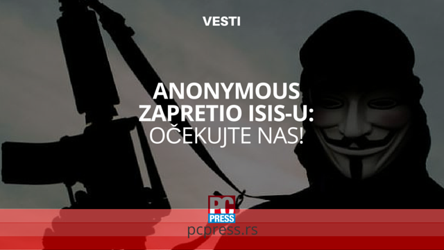 Anonymous ISIS rat hakeri