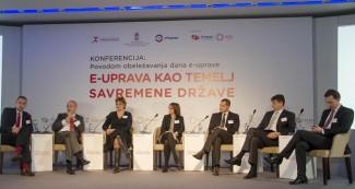Konferencija Е-uprava