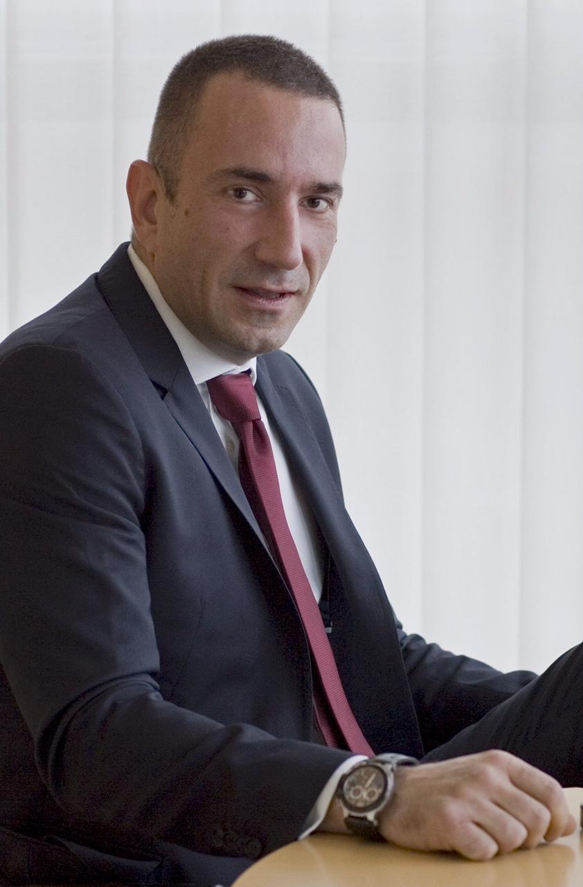 Predrag Ćirković_Novi direktor kompanije SAP za Zapadni Balkan