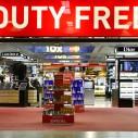Microsoft Dynamics NAV u duty free shop-u