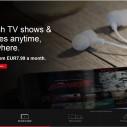 Netflix u Srbiji
