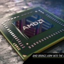 AMD predstavio Opteron A1100, sistem na čipu sa 64-bitnom ARM arhitekturom, namenjen Data centrima