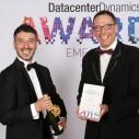 Nagrađen Sagrada Familia Mikro Data Centar kompanije Schneider Electric