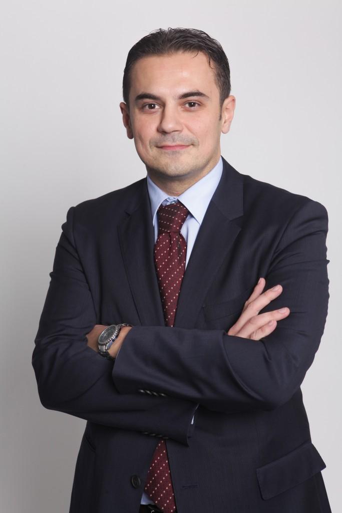 Dejan Marković