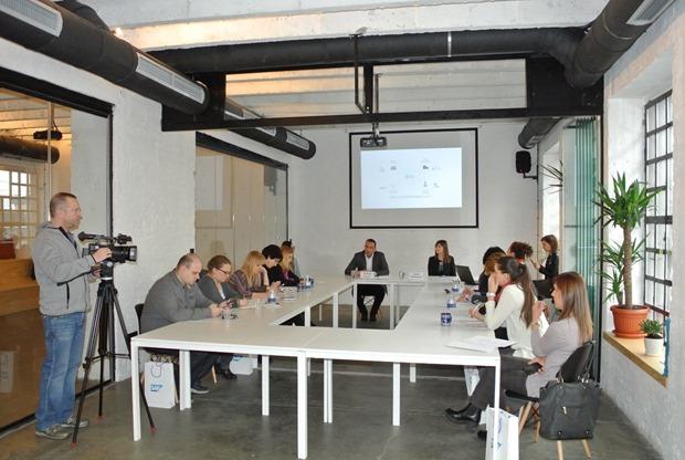 Predstavljanje novog SAP direktora za Zapadni Balkan Predraga Ćirkovića