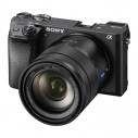 Najbrži autofokus na svetu – Sony α6300