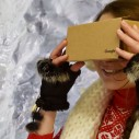 Google priprema novi VR headset