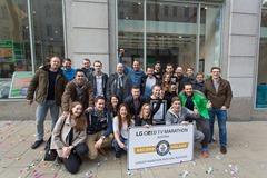 LG LG TV maraton_Fotografija 3