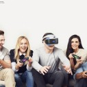 Najavljen PlayStation VR