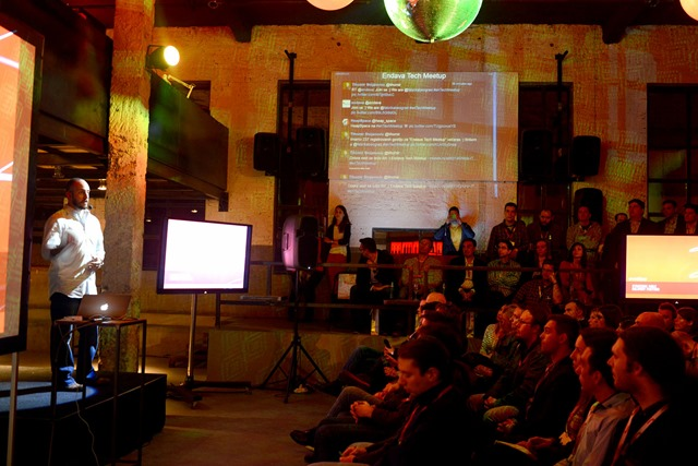 Prvi Endava Tech Meetup