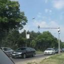 Saobraćajne kamere u Beogradu