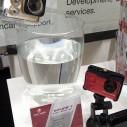 CeBIT gadžeti - Android akciona kamera