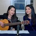 Katarina i Ana Marić o muzici i računarima