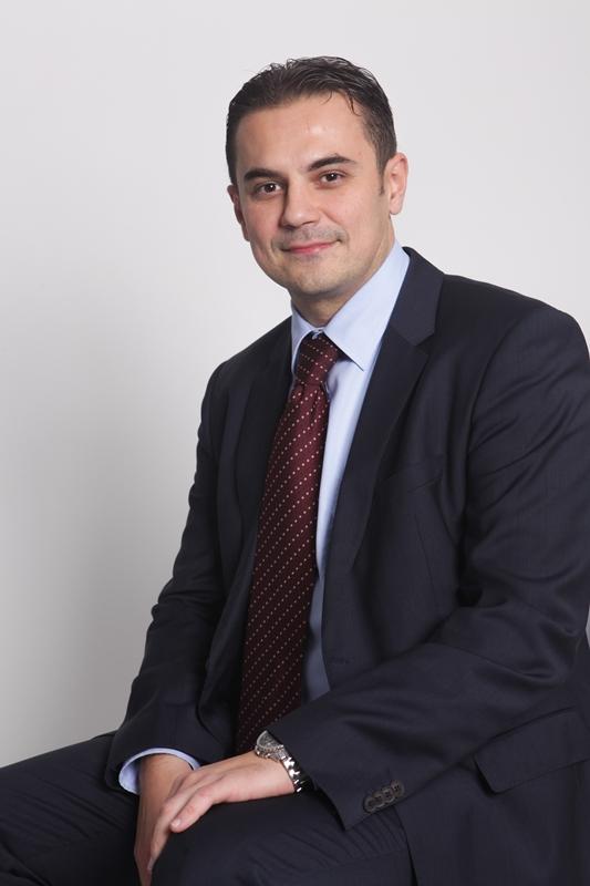 Dejan Markovic