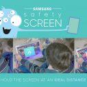 Samsung predstavio aplikaciju koja štiti oči