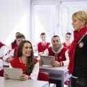 ITHS: Srednja škola za IT