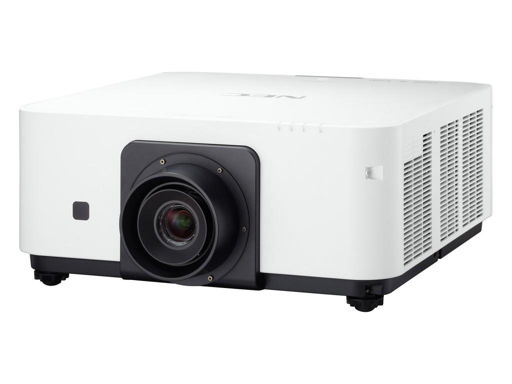 PX602UL-ProjectorViewSlantLeft-WH