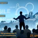 Konferencija Agile Serbia – pet razloga ZA, nijedan protiv