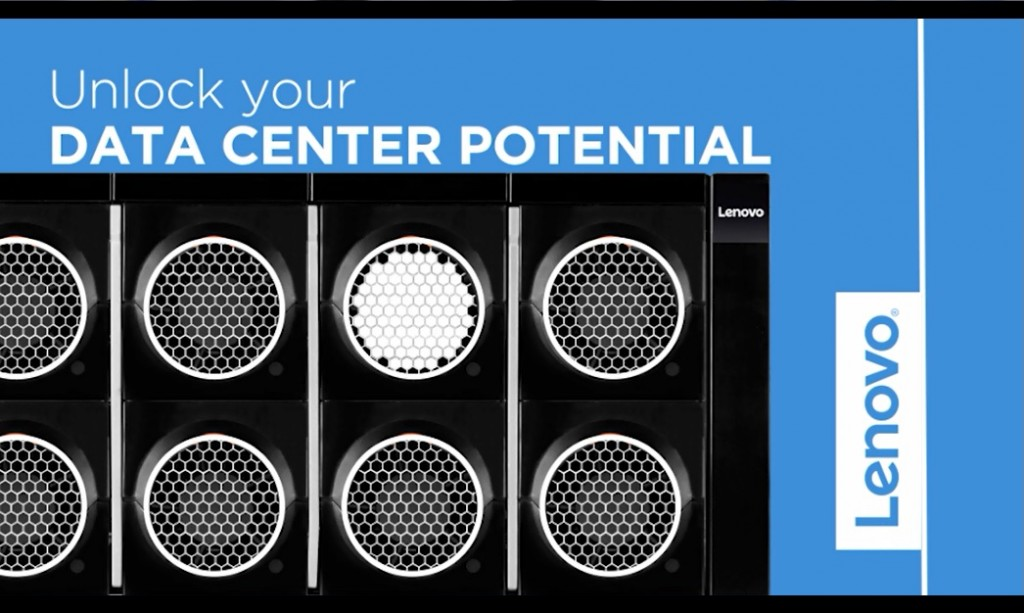 Unlock your data center potential 1