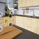 IKEA i HTC Vive: osmislite savršenu kuhinju u virtuelnoj realnosti