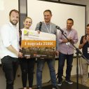 Međunarodni tim ZAPON pobednici prvog Fintech Hakatona u Srbiji