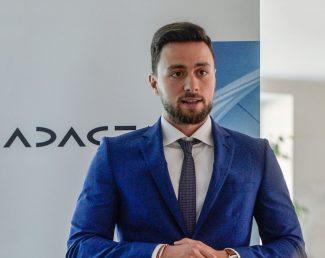 Ivan Đolić, Adacta