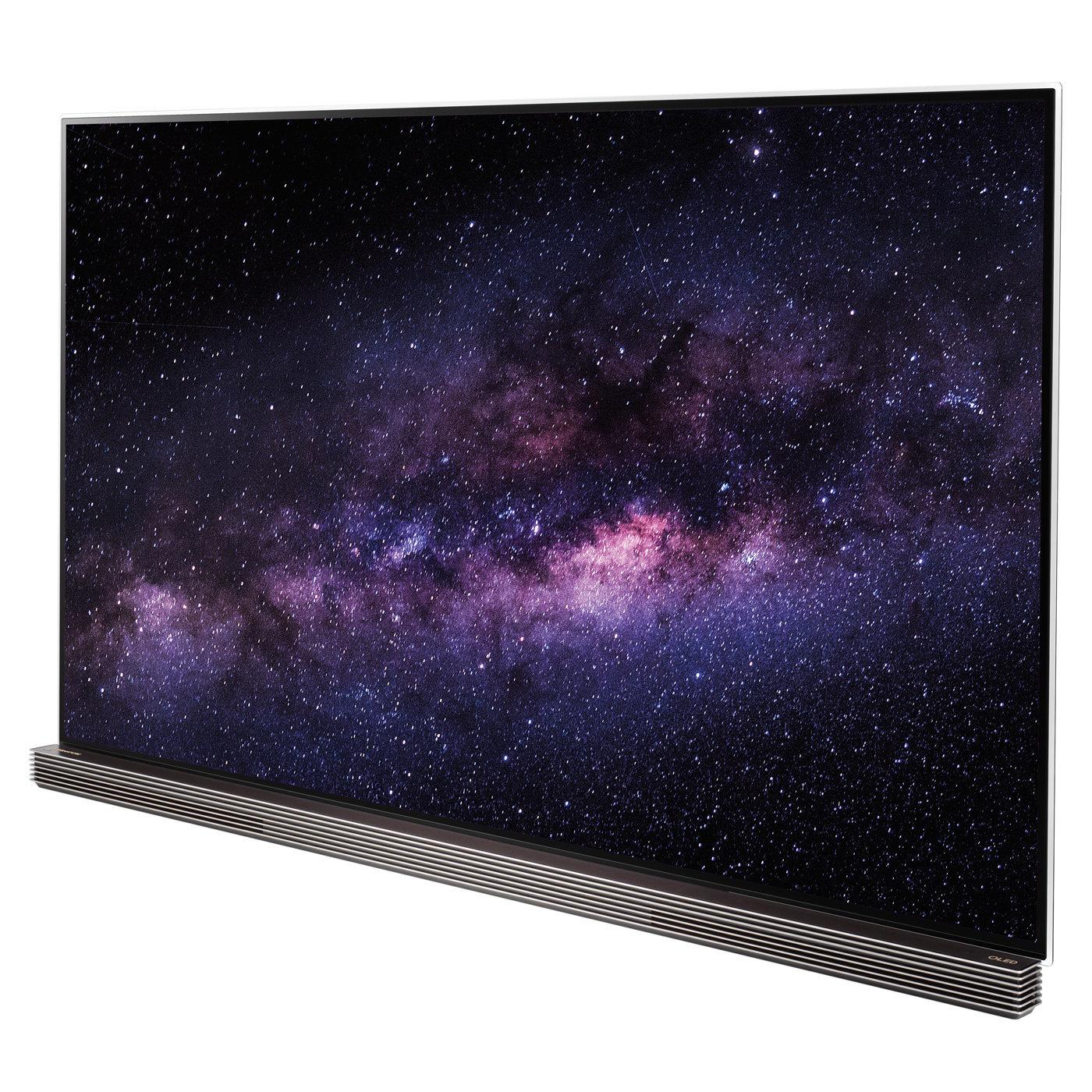 LG Signature OLED65G6P 2