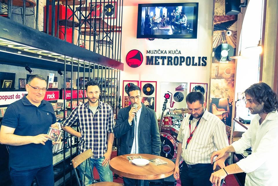 Metropolois