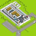 Fizička bezbednost data centra