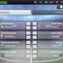 Fudbalski savezi na Top Eleven