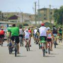 Bajk fest predstavio Đerdapsku biciklističku rutu