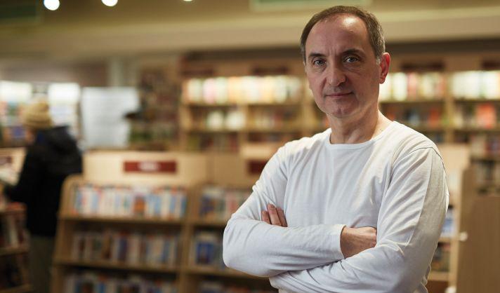Intervju sa Lazarom Džamićem u septembarskom izdanju PC Press magazina