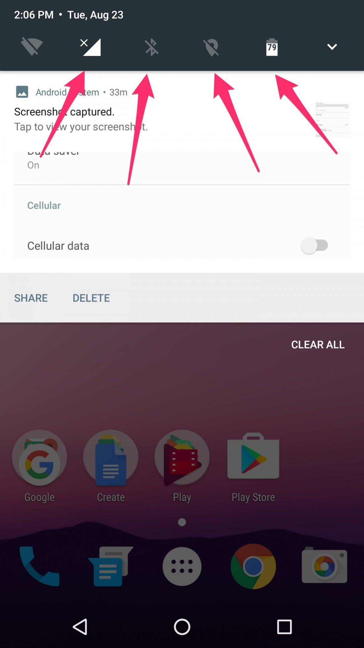 notifikaicje