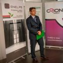Orion data centar uz Schneider Electric rešenja