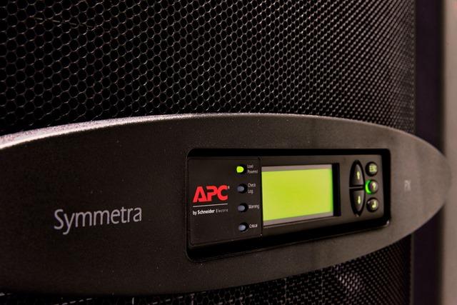 Data Centar APC