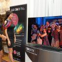 LG OLED televizori stigli u Srbiju!