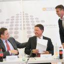 NALED izabrao novog predsednika i članove Upravnog odbora