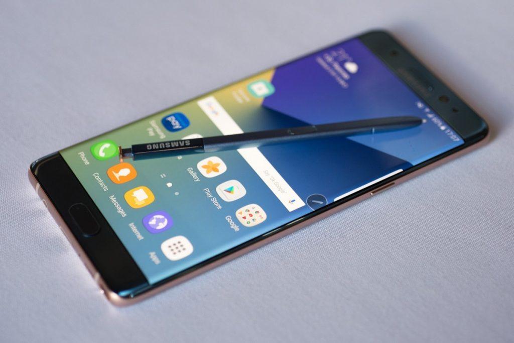 Samsung-menja-sve-Note-7-telefone