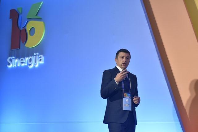Zeljko Vujinovic, generalni direktor Microsofta za Srbiju i Crnu Goru