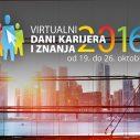 U susret 7.regionalnom online sajmu - Praksa povećava šansu za dolazak do posla