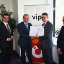 Vip mobile operator u Srbiji najmanje još 10 godina