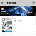 Čitajte digitalno transformisan PC #238