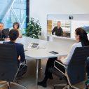 Svet poslovnih telekonferencija