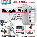 Lako štivo za predizbornu tišinu - digitalni PC Press #242