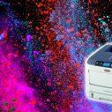 Neonske boje - nova dimenzija štampe